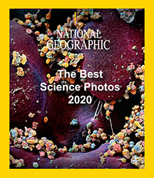 Best Science Images 2020: NATIONAL GEOGRAPHIC
