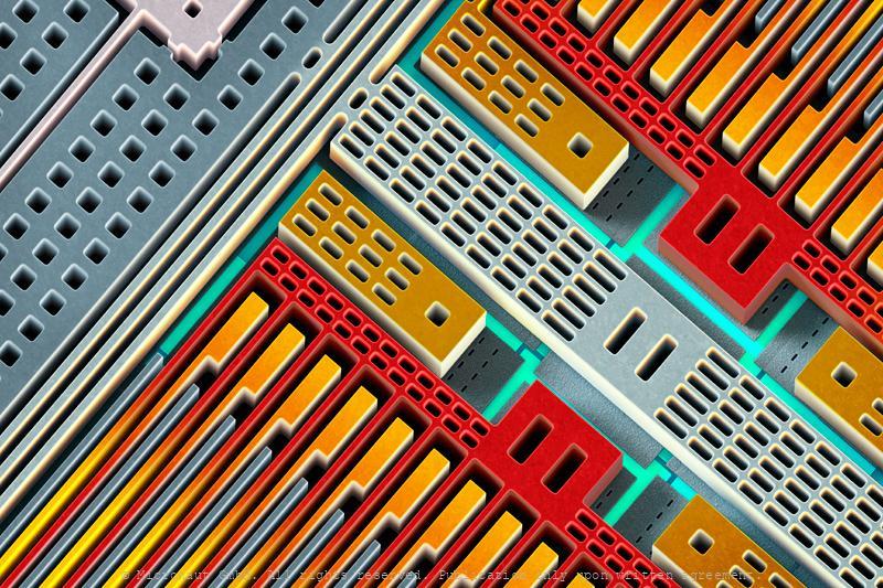 Rotation-Micro-Sensor (Bosch) Nr.2